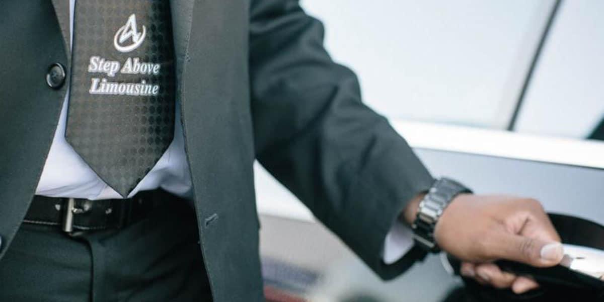limousine rental service charlotte nc