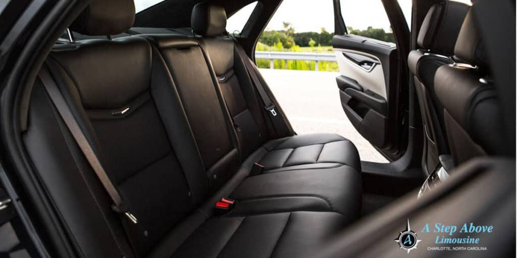 corporate travel and limo rental
