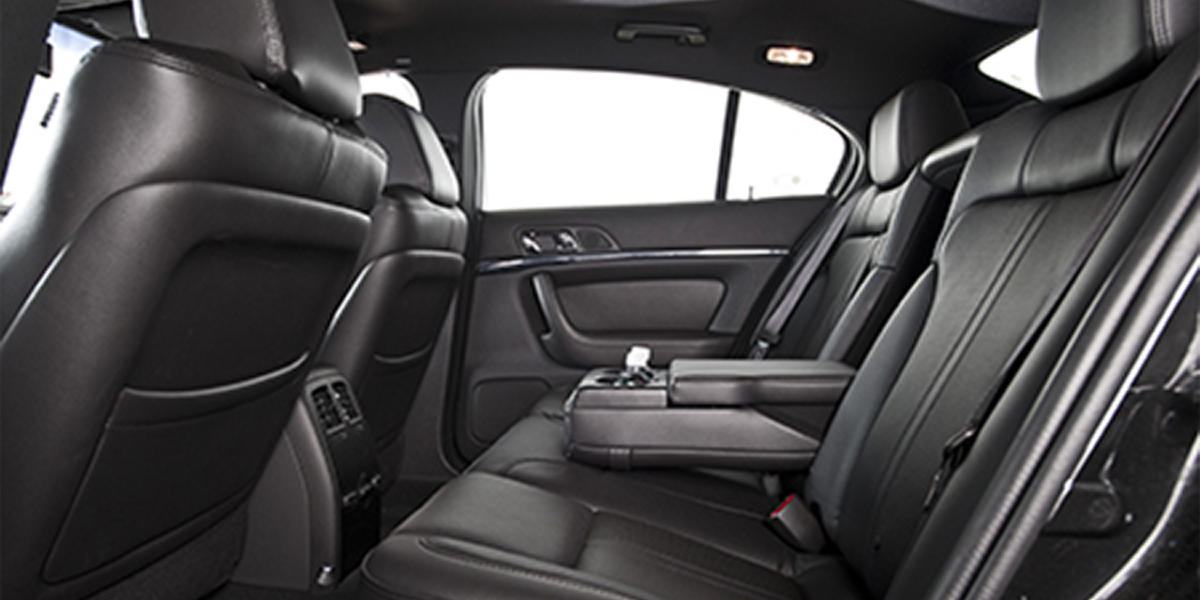 airport transportation and limousine service charlotte nc