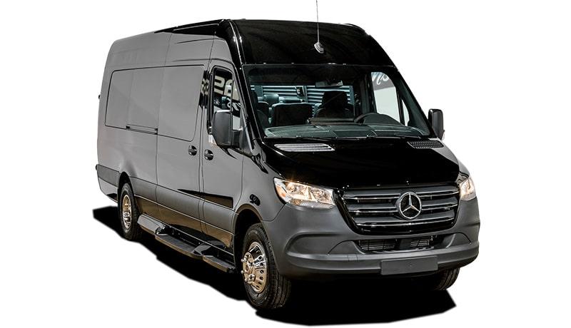 Mercedes Benz Sprinter Executive