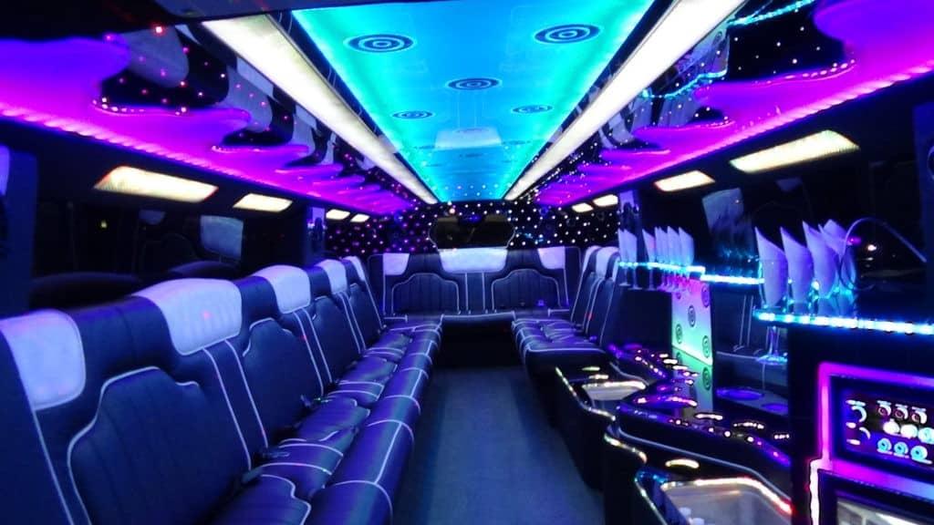 hummer limousine rental charlotte nc
