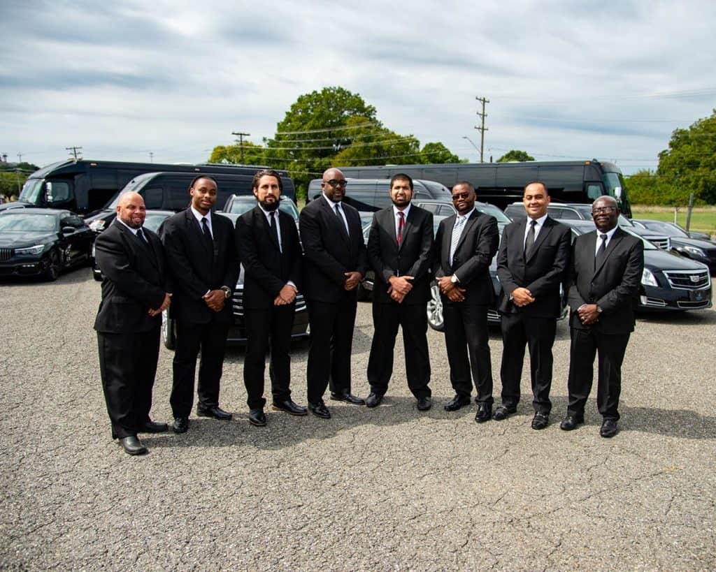 worldwide transportation and limousine rental charlotte nc