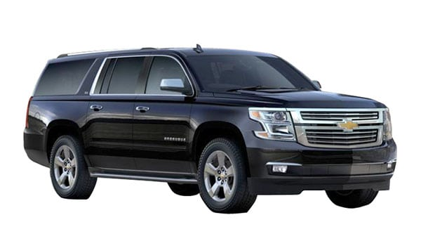 suv and limo rental service charlotte nc