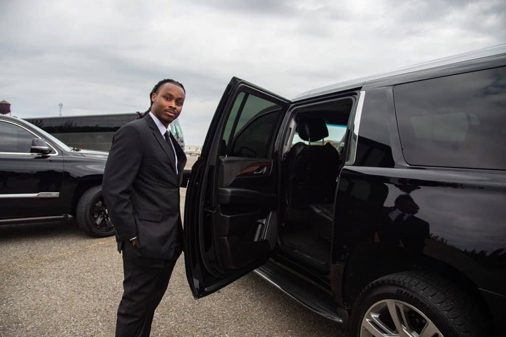 high profile travel and limousine rental charlotte nc